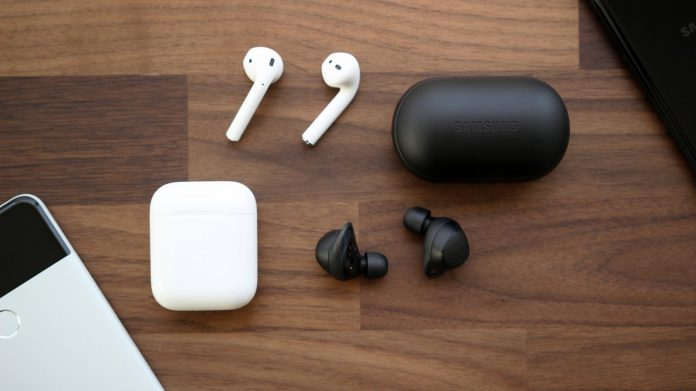 Big tech companies building an Apple AirPods competitor - Naija247news 1