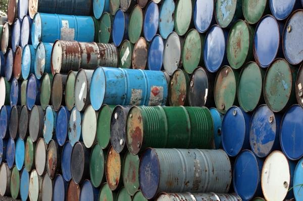 W  Africa Crude-U S  imports, gap left by Iran sanctions boost West