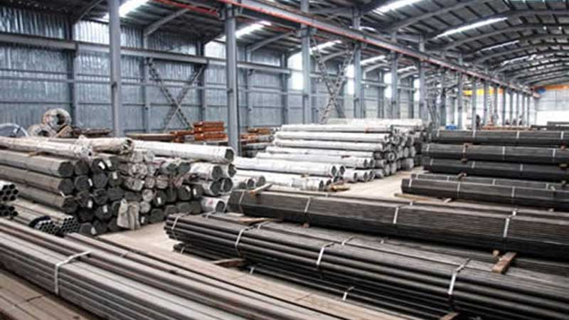 Image result for Steel Manufacturers in Nigeria
