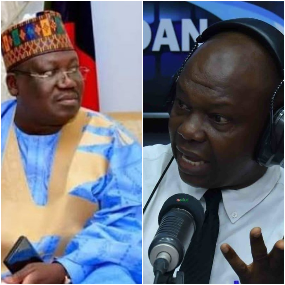 [Opinion]: Ahmed Lawan, Festus Adedayo and the APC Mob - Reuben Abati