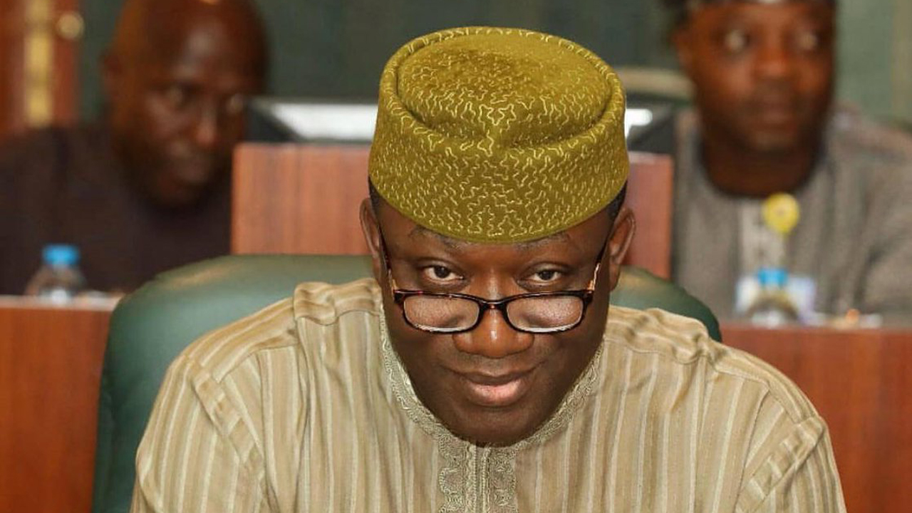 Fayemi inaugurates steering committee on Open Government Partnership