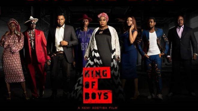Netflix Unveils Nigerian Original Content Series, Three Films
