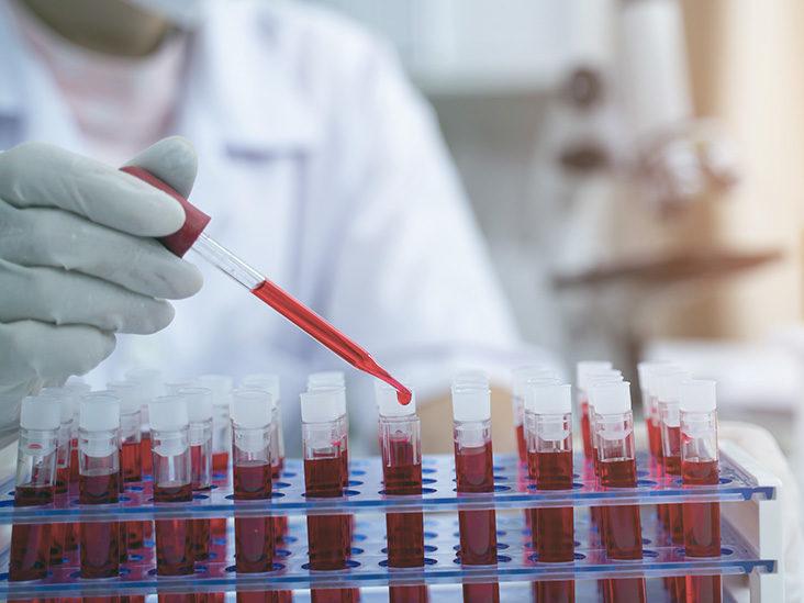 Hematologist states benefits of blood donation