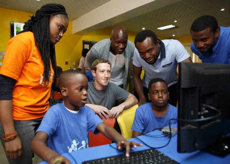 Facebook plans Nigerian office in Lagos for 2021
