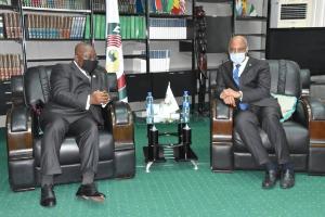 Akufo-Addo calls for stronger regional approach to quash terrorism in ECOWAS sub-region